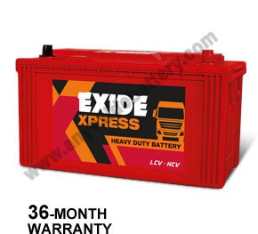 Exide Inverters Battery