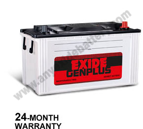 UPS Battery Distributor