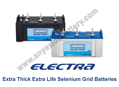 Exide Home Battery Supplier