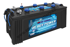 Exide Genset Battery Distributor