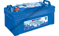 Exide Genset Battery Supplier